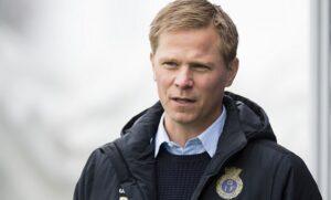 Fotboll, Allsvenskan, Gefle - Halmstad